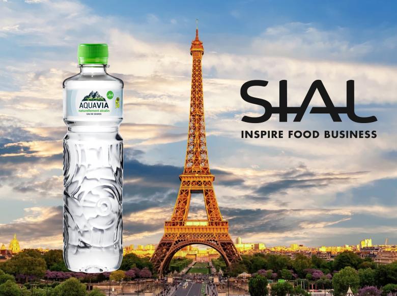 Odwiedź nas na targach SIAL w Paryżu